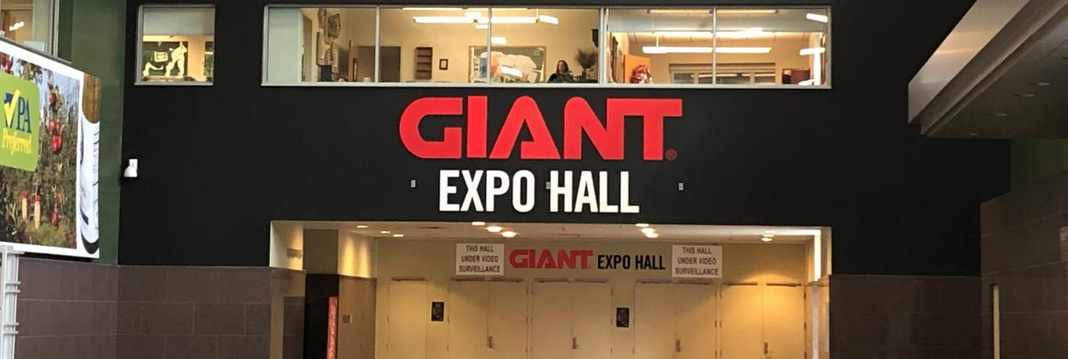 PA Farm Show Complex Announces GIANT® Sponsorship