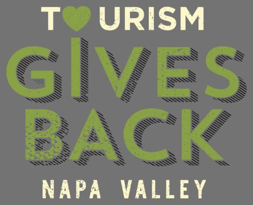 Tourism Gives Back Napa Valley