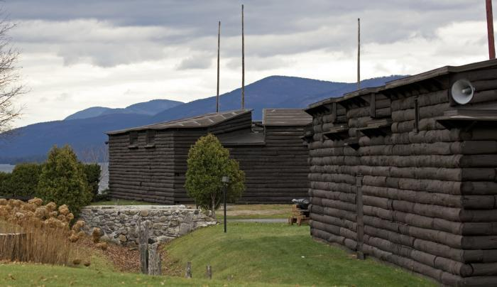 Fort William Henry Museum