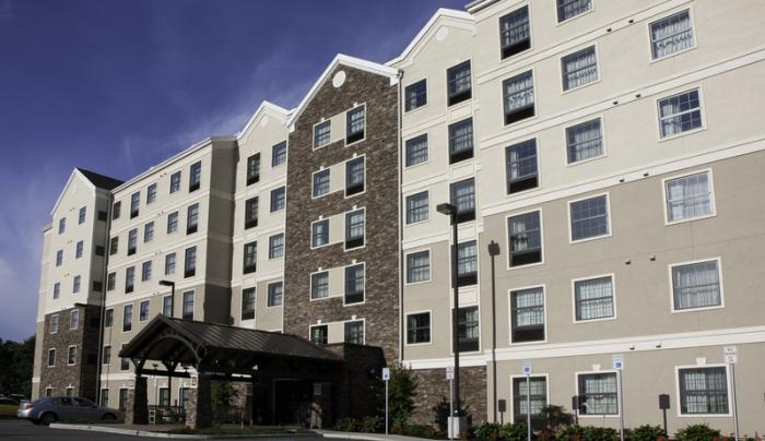 Staybridge Suites Buffalo South