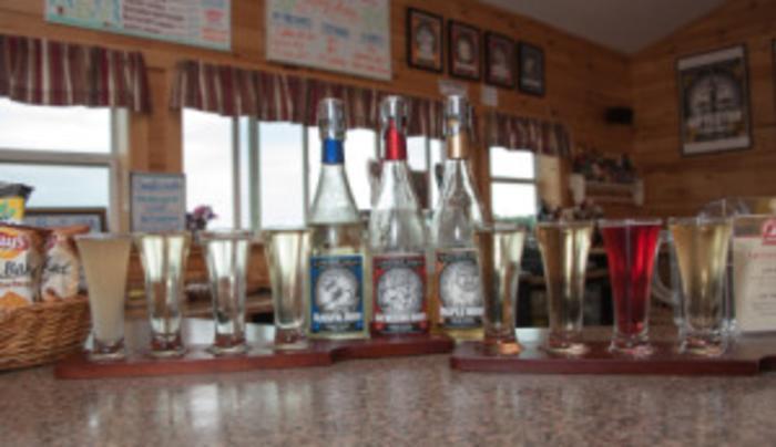 Critz Farm Brewing and Cider Company