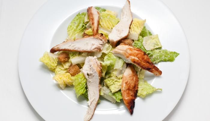 Il Mulino Prime | Chicken Caesar Salad