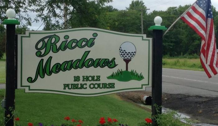Ricci Meadows Golf Course