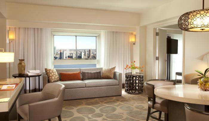 1-Bedroom Millennium Suite
