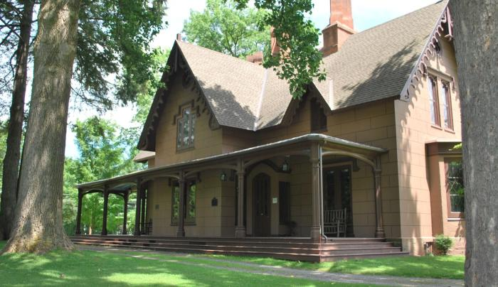 Madison County Historical Society