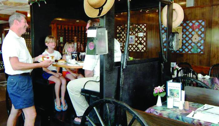 Amish Buggy- Restaurant.jpg