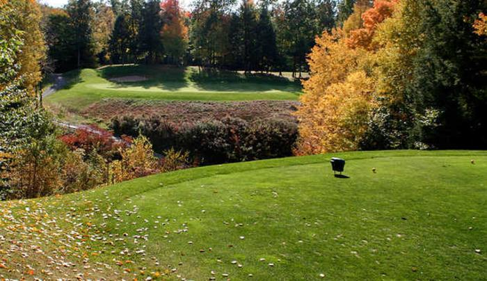 Saratoga Lake Golf
