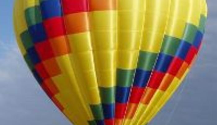 Airborne Adventures