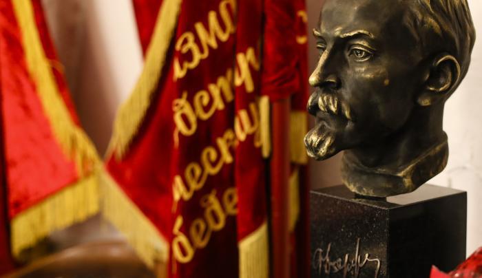 Felix, Father of KGB