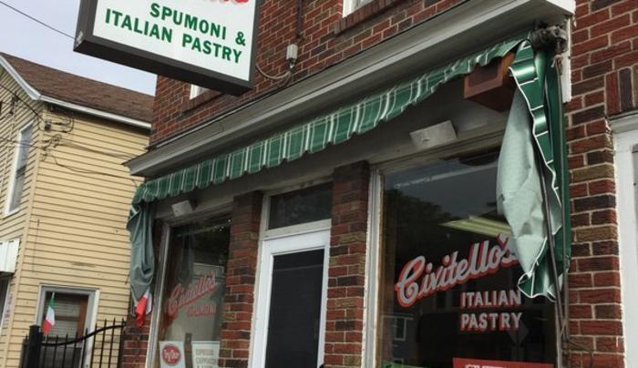 Civitello's