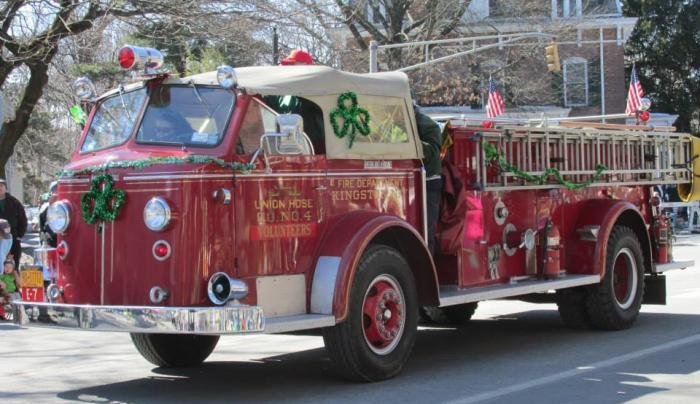 Volunteer Firemen's Hall and Museum 8.