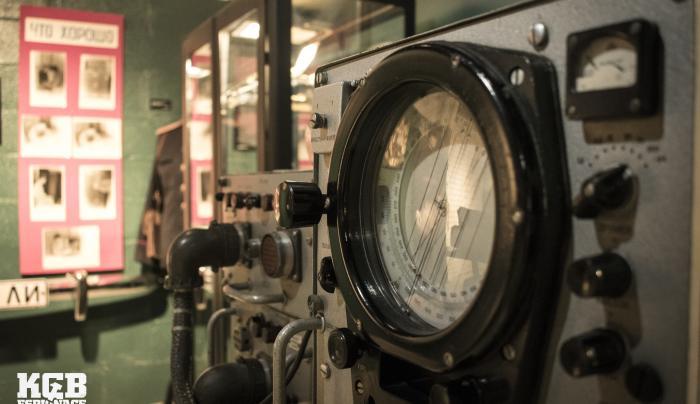 Morse Code Transmitter