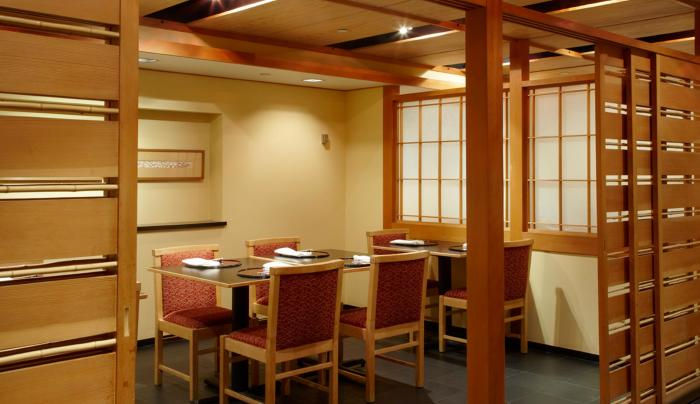 Hakubai Japanese Restaurant