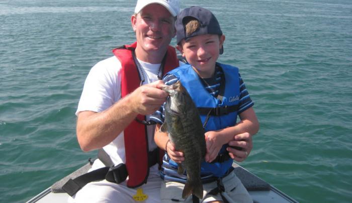 Bob Cinelli Sport Fishing