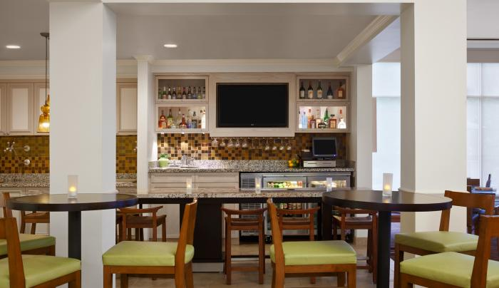 Garden Inn Grille & Bar