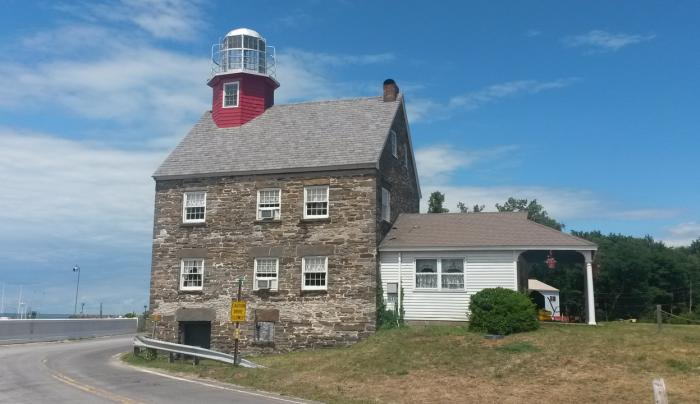 1838 Selkirk Lighthouse