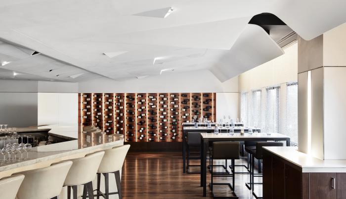 ATRIO Wine Bar