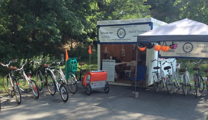 May 2019 Cold Spring Bike Rental & Tours Pic 1