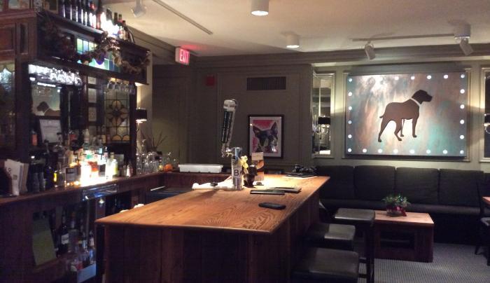 The Hound Lounge