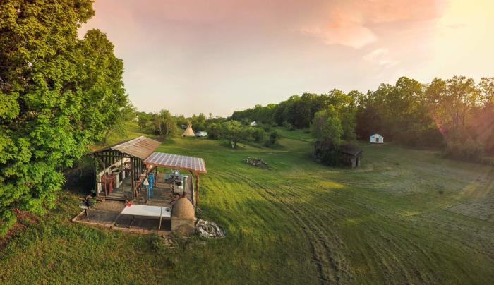Gatherwild Ranch