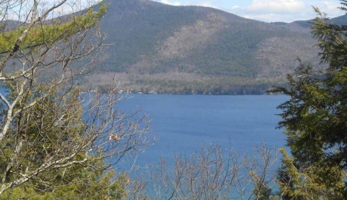 Lake George Diamond Point #401-1
