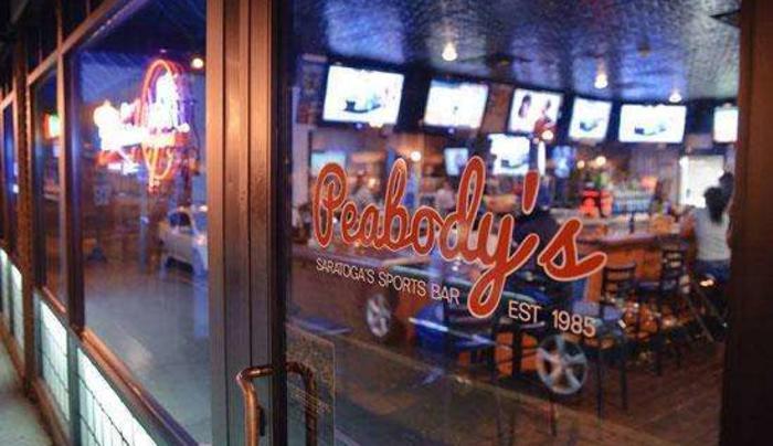 Peabody's Restaurant