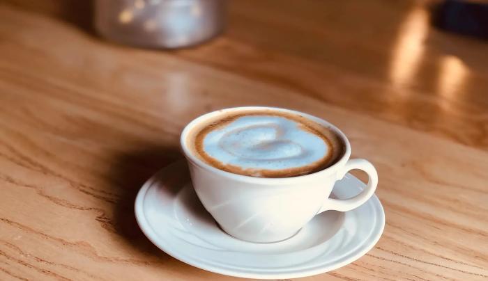 La Patria Cafe