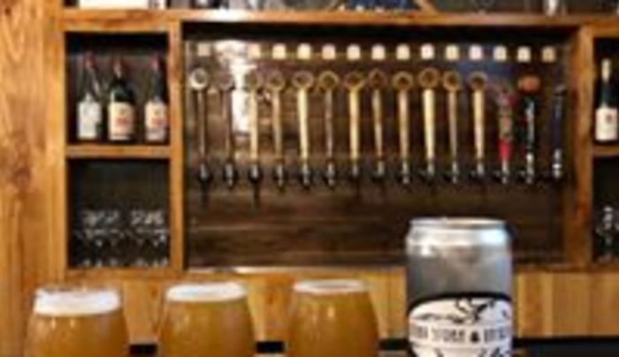 No BS Brew Company