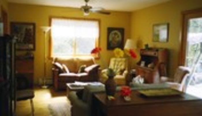 Helen's Guest Rooms