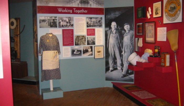 Walter Elwood Museum.JPG