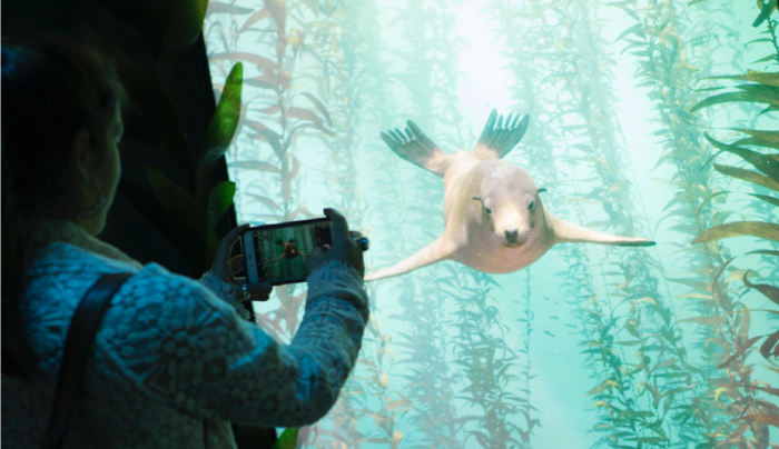 6. National Geographic Encounter: Ocean Odyssey