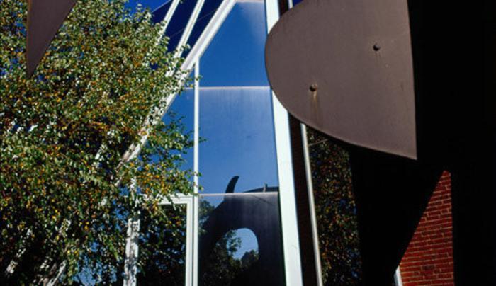 UB Anderson Gallery