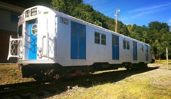 Trolley Museum 6398