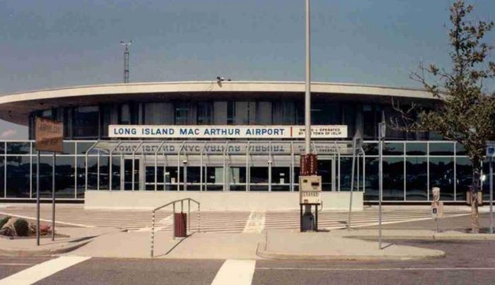 Long Island MacArthur Airport