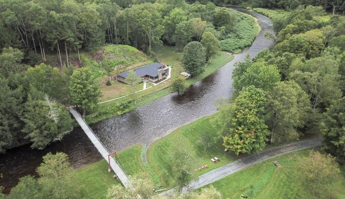 The River House at Antrim Streamside