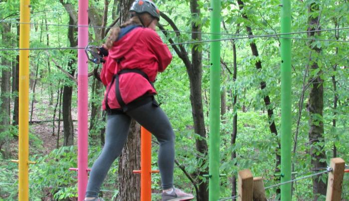 Mountain Ridge Adventure 6