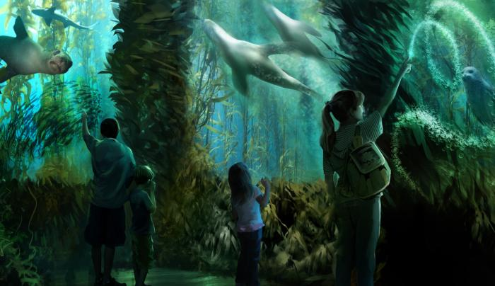 National Geographic Encounter: Ocean Odyssey 6