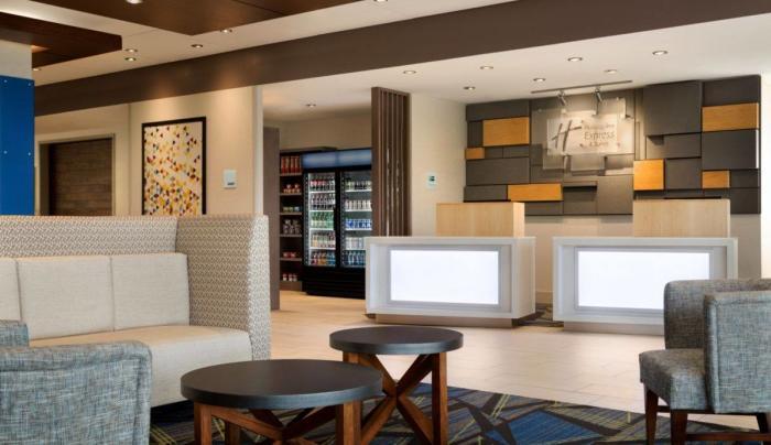 Holiday Inn Express & Suites Middletown/Goshen