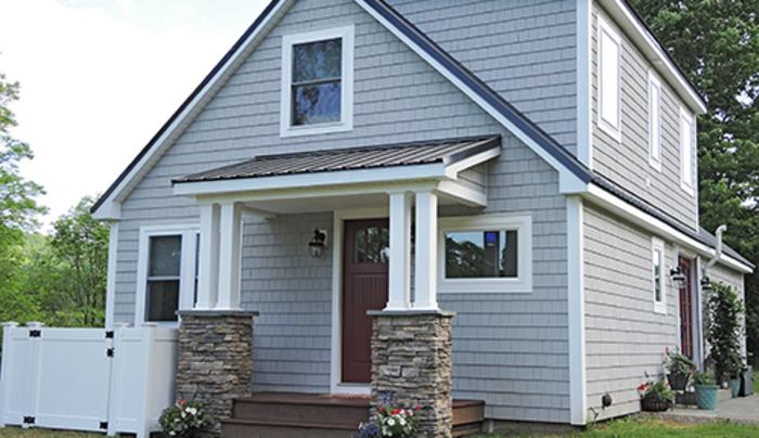 Crabapple Cottage, Cooperstown Summer Weekly Vacation Rental