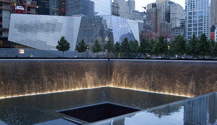 NYS Feed - 9/11 Memorial