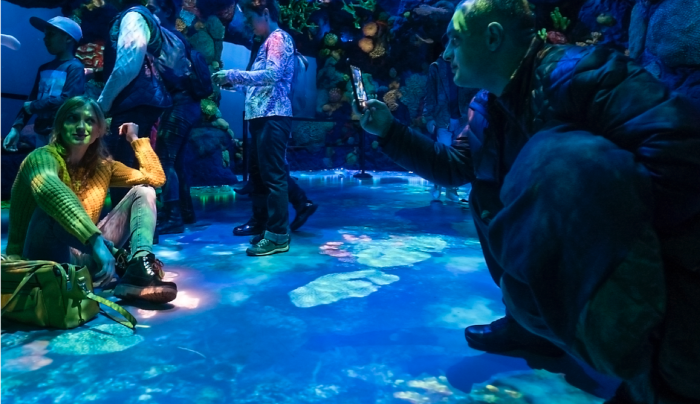 9. National Geographic Encounter: Ocean Odyssey