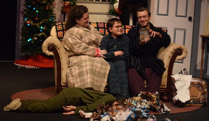 A Christmas Story.A Christmas Story Owego Ny 13827