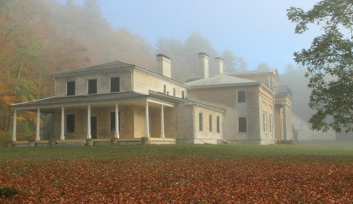 Misty Hyde Hall