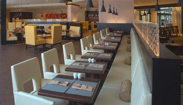 Hilton Albany Charter Restaurant
