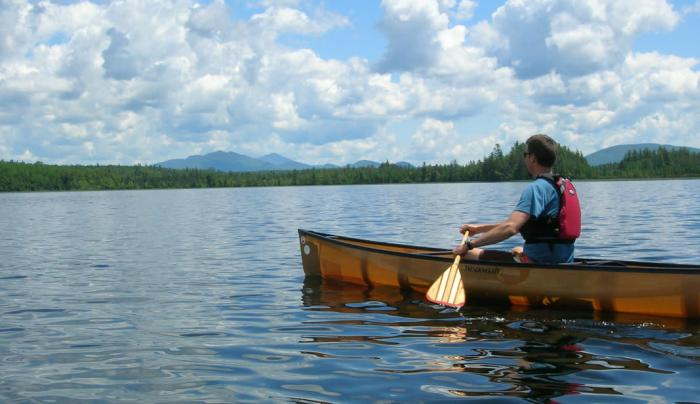 Adirondacks Lakes & Trails Outfitters