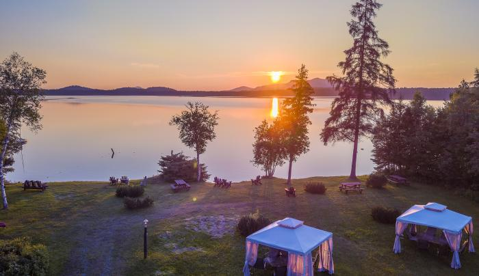 Adirondack Lake Cuisine Trail