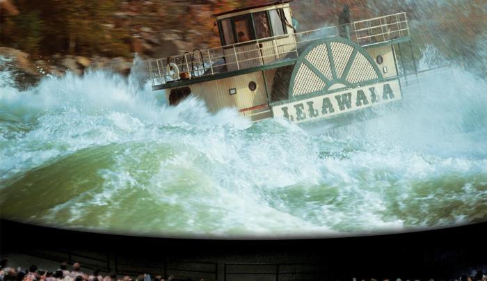 Niagara Adventure Theater