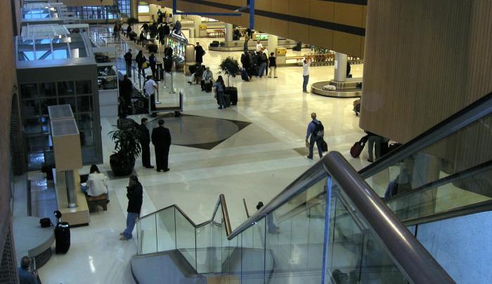 ALB Airport