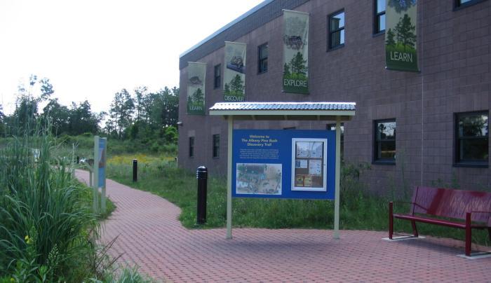 APB Discovery Trail