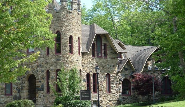 Alfred Village
